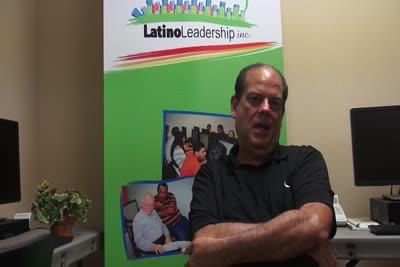 Interview with Carlos Guzman on July 13, 2016, Segment 7