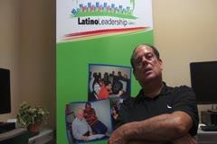 Interview with Carlos Guzman on July 13, 2016, Segment 4