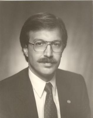 Judge Charles E. Ramos