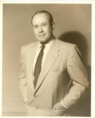 Portrait of Juan Avilés