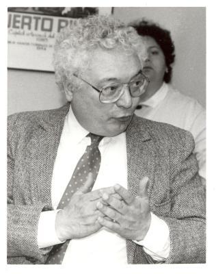 Joseph Monserrat