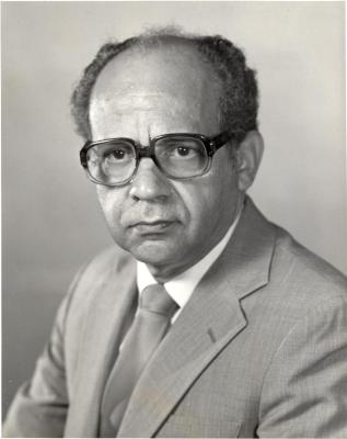 Judge Frank Torres