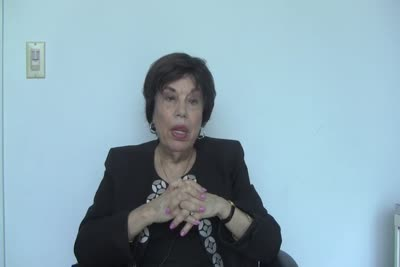 Interview 1 with Carmen Delgado Votaw on June 18 2014, Segment 4