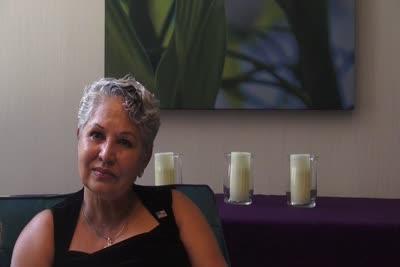Interview with Elizabeth Cuevas Neunder on July 11, 2016, Segment 22