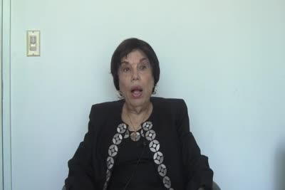 Interview 2 with Carmen Delgado Votaw on June 18 2014, Segment 3