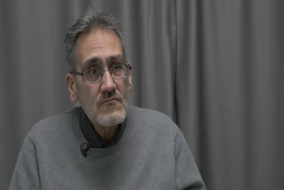 Interview with José Rafael Méndez on December 9, 2016, Segment 5