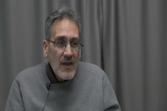 Interview with José Rafael Méndez on December 9, 2016, Segment 2