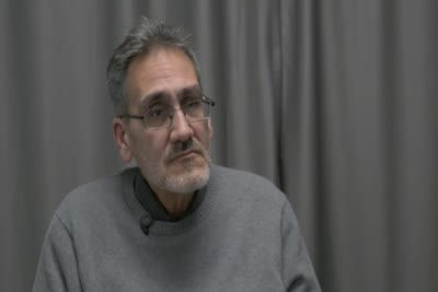 Interview with José Rafael Méndez on December 9, 2016, Segment 11