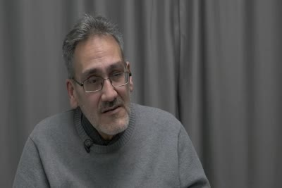 Interview with José Rafael Méndez on December 9, 2016, Segment 10