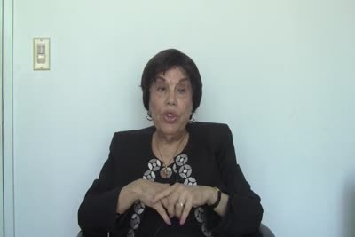 Interview 2 with Carmen Delgado Votaw on June 18 2014, Segment 5