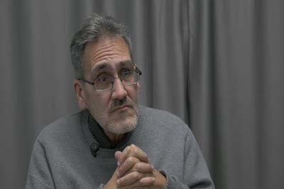 Interview with José Rafael Méndez on December 9, 2016, Segment 6