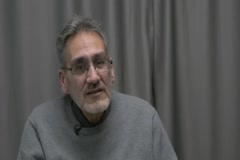 Interview with José Rafael Méndez on December 9, 2016, Segment 18