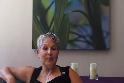 Interview with Elizabeth Cuevas Neunder on July 11, 2016, Segment 3