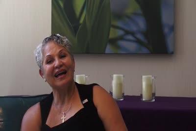 Interview with Elizabeth Cuevas Neunder on July 11, 2016, Segment 17