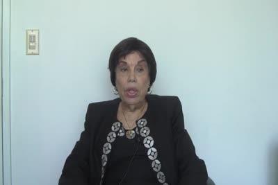 Interview 2 with Carmen Delgado Votaw on June 18 2014, Segment 2