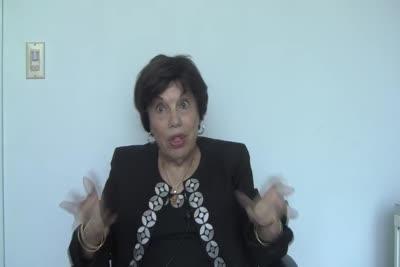 Interview 1 with Carmen Delgado Votaw on June 18 2014, Segment 9