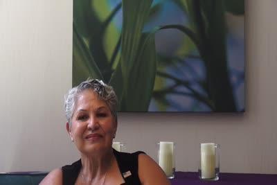 Interview with Elizabeth Cuevas Neunder on July 11, 2016, Segment 10