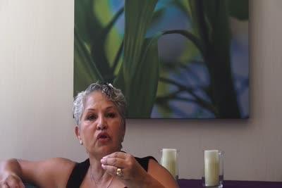 Interview with Elizabeth Cuevas Neunder on July 11, 2016, Segment 5