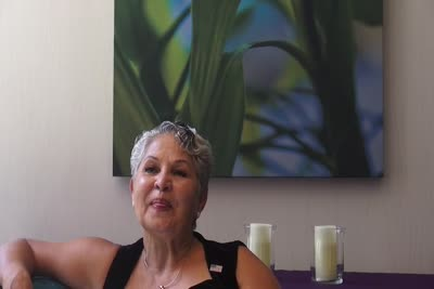 Interview with Elizabeth Cuevas Neunder on July 11, 2016, Segment 4