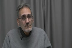 Interview with José Rafael Méndez on December 9, 2016, Segment 5