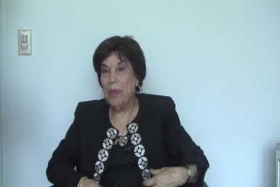 Interview 1 with Carmen Delgado Votaw on June 18 2014, Segment 7