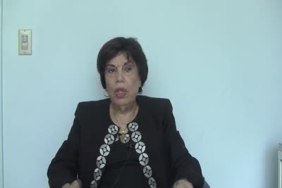 Interview 1 with Carmen Delgado Votaw on June 18 2014, Segment 3