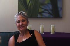 Interview with Elizabeth Cuevas Neunder on July 11, 2016 Segment 21