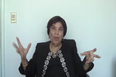 Interview 2 with Carmen Delgado Votaw on June 18 2014, Segment 4