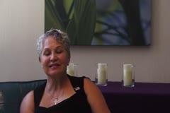 Interview with Elizabeth Cuevas Neunder on July 11, 2016, Segment 20