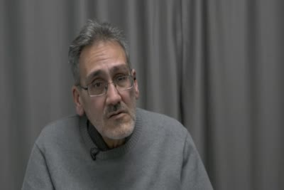 Interview with José Rafael Méndez on December 9, 2016, Segment 26