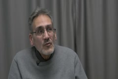 Interview with José Rafael Méndez on December 9, 2016, Segment 20