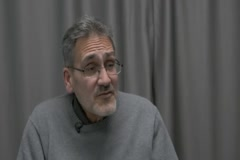 Interview with José Rafael Méndez on December 9, 2016, Segment 25