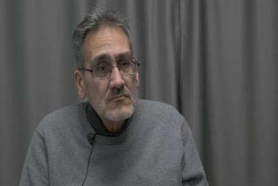 Interview with José Rafael Méndez on December 9, 2016, Segment 1
