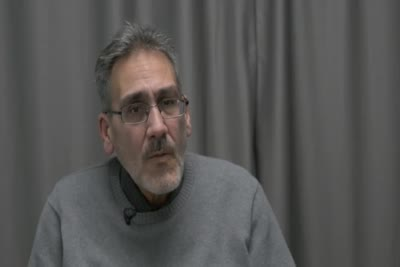 Interview with José Rafael Méndez on December 9, 2016, Segment 19
