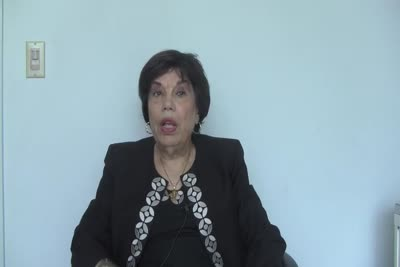 Interview 1 with Carmen Delgado Votaw on June 18 2014, Segment 2