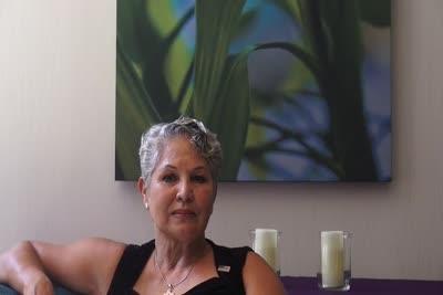 Interview with Elizabeth Cuevas Neunder on July 11, 2016, Segment 1