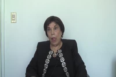 Interview 2 with Carmen Delgado Votaw on June 18 2014, Segment 6