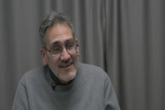 Interview with José Rafael Méndez on December 9, 2016, Segment 16
