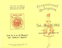 Congressional Delegation