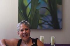 Interview with Elizabeth Cuevas Neunder on July 11, 2016, Segment 6