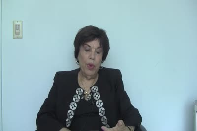 Interview 1 with Carmen Delgado Votaw on June 18 2014, Segment 5