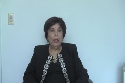 Interview 1 with Carmen Delgado Votaw on June 18 2014, Segment 6