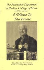 A Tribute to Tito Puente