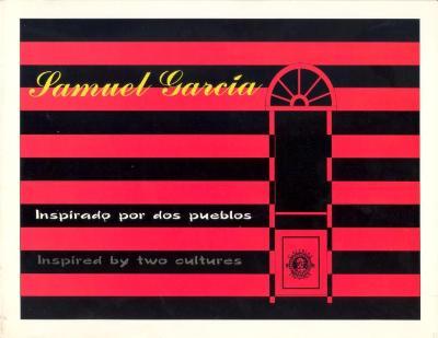 Inspirado por dos pueblos - Inspired by two cultures