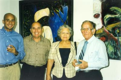 Samuel García and others