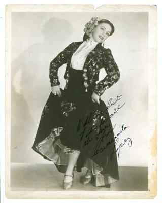 Carmensita Lopez