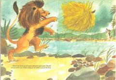 Excerpt from a Pura Belpré children's book