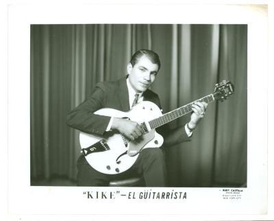 Kike - El Guitarrista
