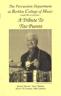 A Tribute to Tito Puente