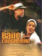 Baile Cangreiero